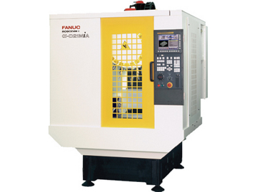 FANUC small processing
